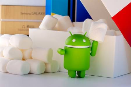 Android продолжает расти