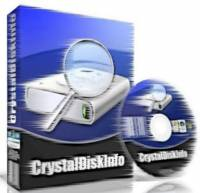 CrystalDiskInfo 8.2.5 Final + Portable