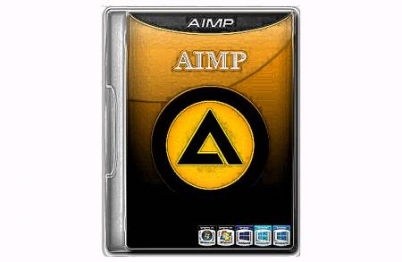 AIMP 4.60 Build 2156 Final RePack (& Portable) by elchupacabra