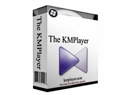 The KMPlayer 4.2.2.32 repack by cuta (build 1) и (build 2) [Ru]
