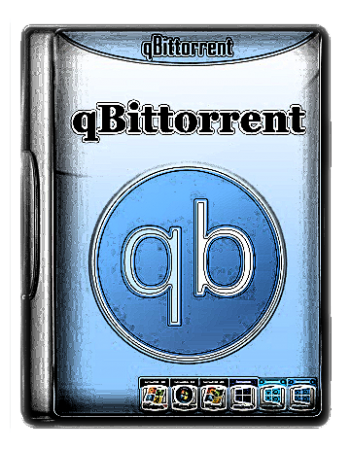 qBittorrent v4.1.9 [Multi/Ru]
