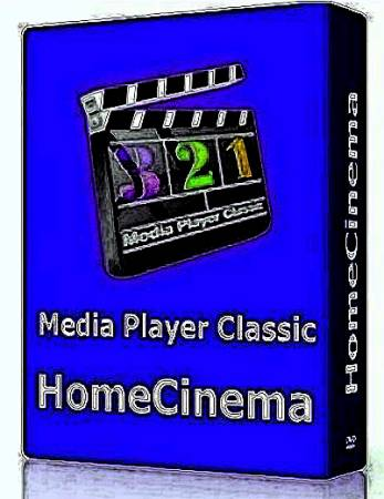 Media Player Classic Home Cinema (MPC-HC) 1.8.8 + portable (unofficial) [Multi/Ru]