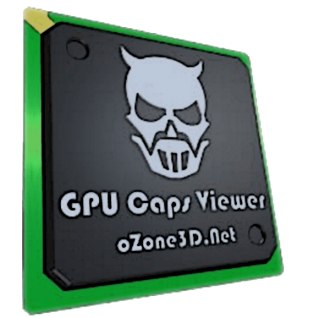 GPU Caps Viewer 1.43.0.0 + Portable
