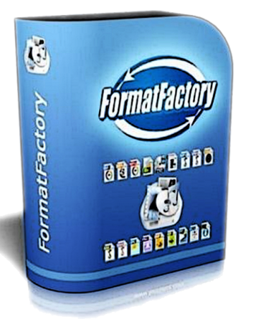 Format Factory 4.10.5.0 RePack (& Portable) by TryRooM
