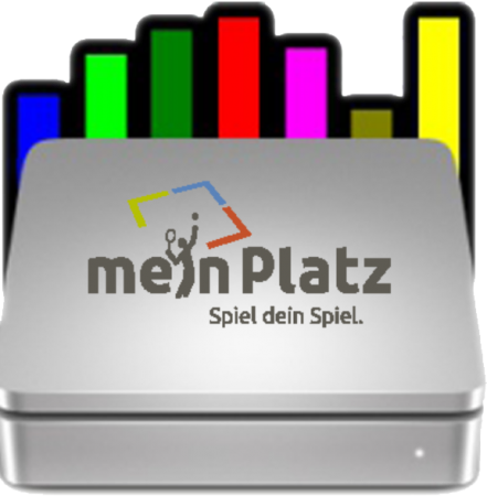 MeinPlatz 5.88 + Portable [Multi/Ru]