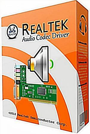 Realtek High Definition Audio Driver 6.0.8844.1 WHQL [Multi/Ru]
