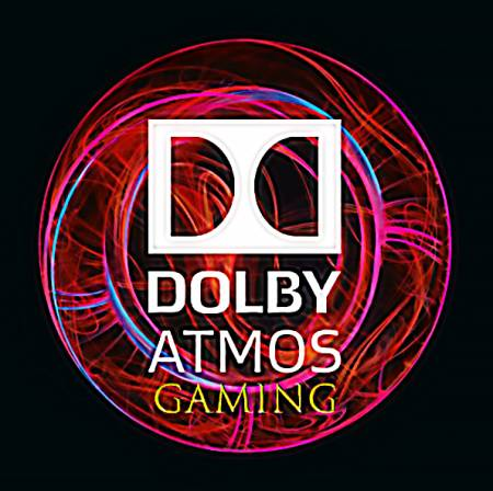 Dolby Atmos Gaming v3.20602.611.0 / control panel v3.20602.609.0 [Multi/Ru]