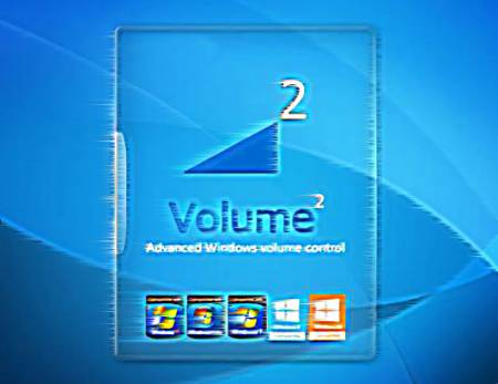 Volume2 1.1.6.413 Beta + Portable [Multi/Ru]